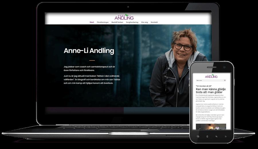 Anne-li Andling