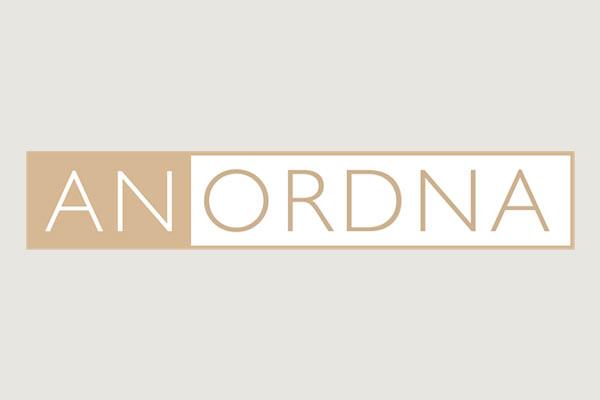 Grafisk design - Logo - AnOrdna