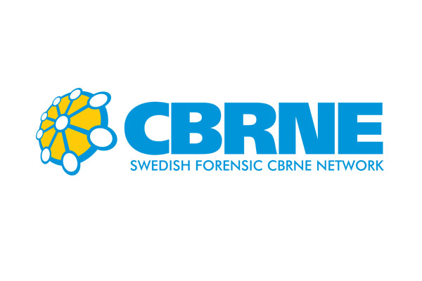 Grafisk design - Logo - CBRNE