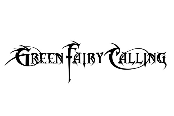 Grafisk design - Logo - Green Fairy Calling