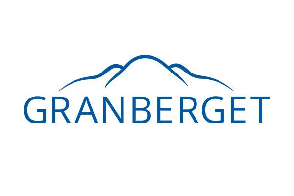 Grafisk design - Logo - Granberget