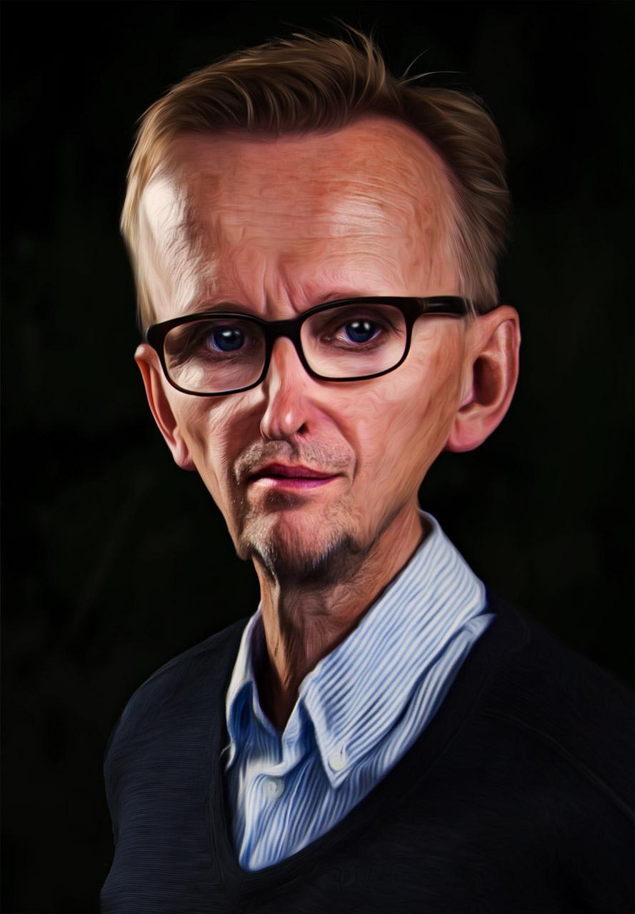 Johan Ulvesson