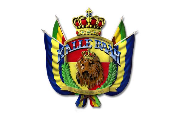 Grafisk design - Logo - Kalle Baah