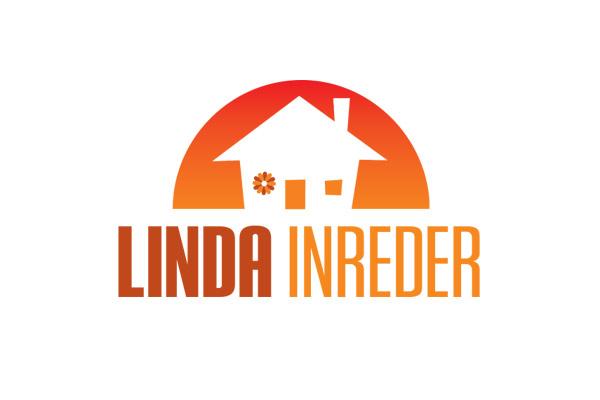 Grafisk design - Logo - Linda Inreder