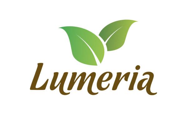 Grafisk design - Logo - Lumeria