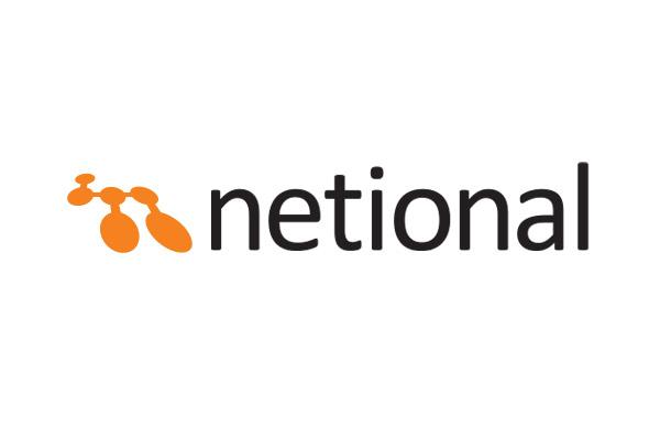 Grafisk design - Logo - Netional