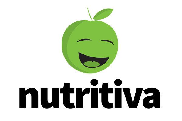 Grafisk design - Logo - Nutritiva