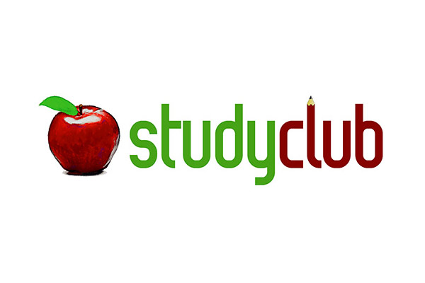 Grafisk design - Logo -Studyclub