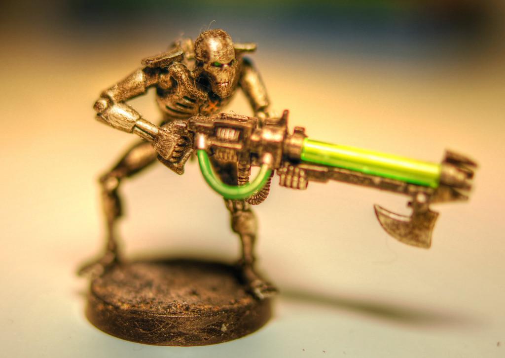 Warhammerfigur